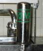 フィルター交換不要の活水器「RIVIVE」